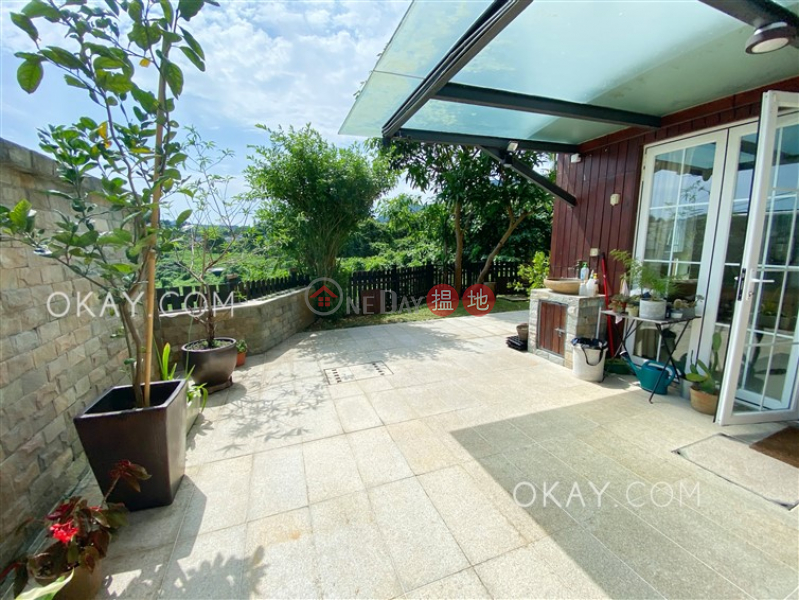 Charming house with balcony | For Sale Clear Water Bay Road | Sai Kung | Hong Kong, Sales | HK$ 15.6M