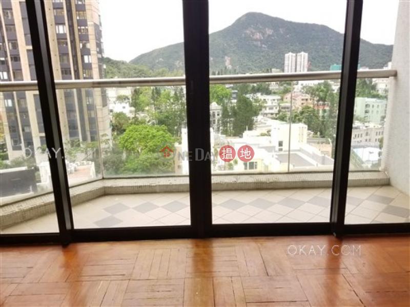 嘉雲臺 8座-低層住宅-出租樓盤-HK$ 65,000/ 月
