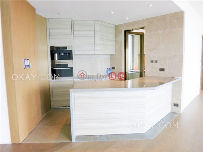 HK$ 90,000/ 月蔚然-西區-3房2廁,極高層,星級會所,露台《蔚然出租單位》
