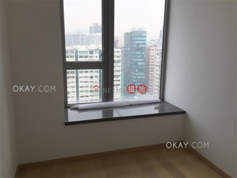 2房2廁,極高層,露台《御金‧國峰出租單位》1友翔道 | 油尖旺-香港-出租HK$ 33,000/ 月