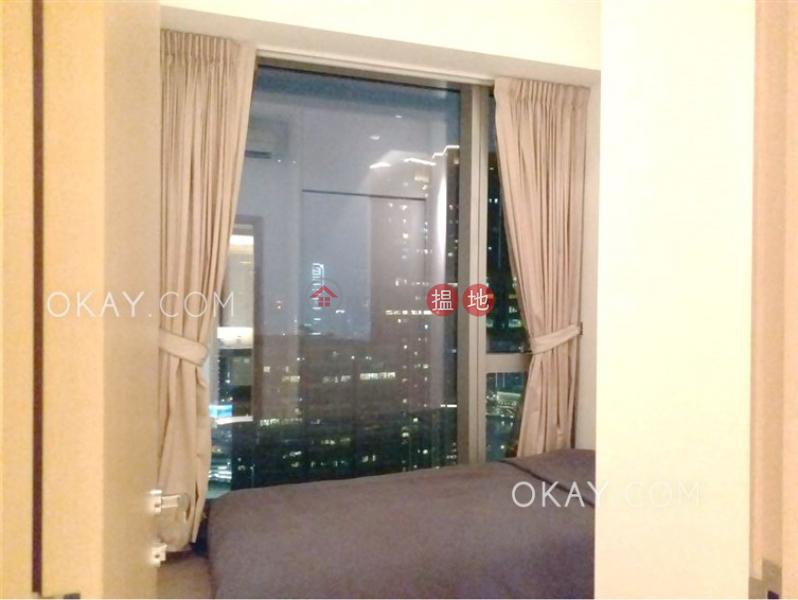 Nicely kept 2 bedroom on high floor | Rental, 1 Austin Road West | Yau Tsim Mong | Hong Kong Rental | HK$ 44,500/ month