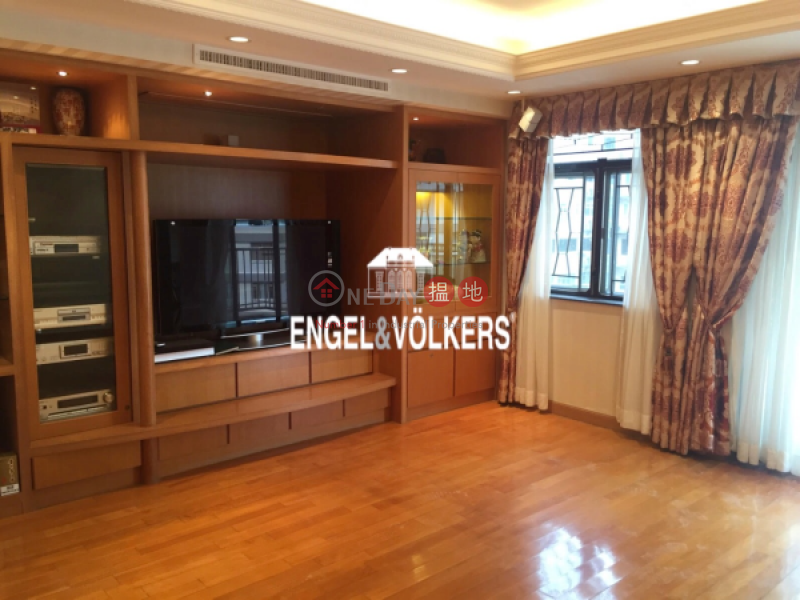 HK$ 43M, Pearl Gardens Western District 4 Bedroom Luxury Flat for Sale in Mid Levels West
