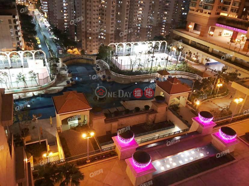 Property Search Hong Kong | OneDay | Residential, Rental Listings | Tower 7 Island Resort | 3 bedroom Low Floor Flat for Rent