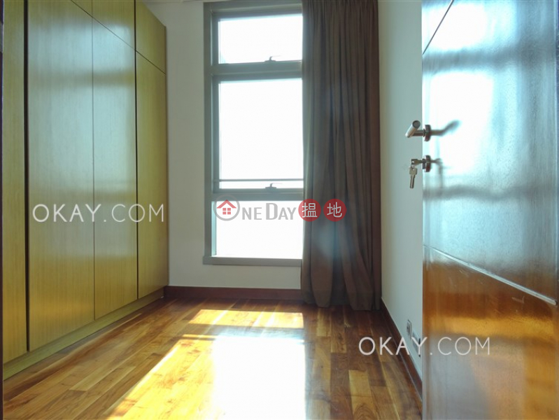 HK$ 138,000/ month, Grosvenor Place Southern District Luxurious 4 bed on high floor with sea views & balcony | Rental