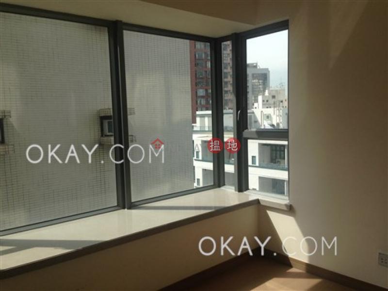 HK$ 28,000/ 月-尚賢居|中區2房1廁,星級會所,露台尚賢居出租單位