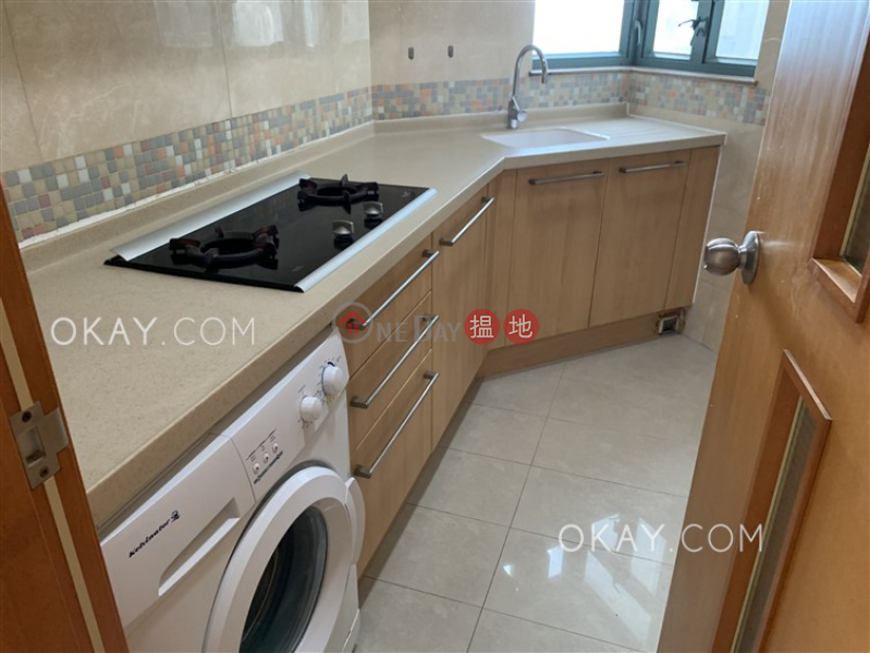 Tasteful 2 bedroom with balcony | For Sale | POKFULAM TERRACE 富臨軒 Sales Listings