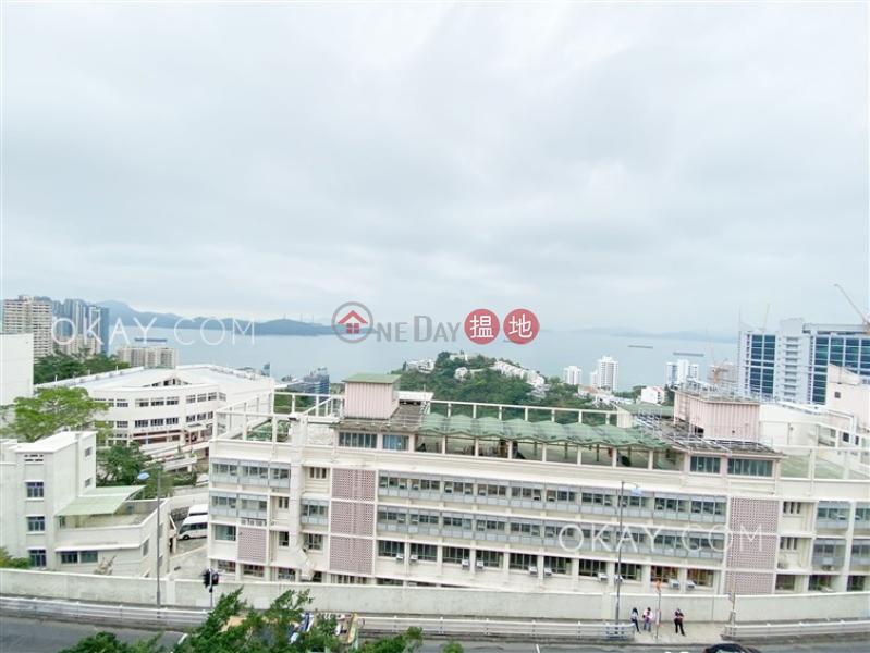 Elegant 3 bedroom with balcony & parking | Rental | Dor Fook Mansion 多福大廈 Rental Listings