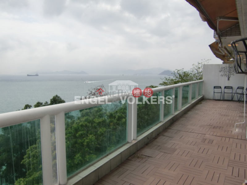 3 Bedroom Family Flat for Rent in Pok Fu Lam, 200 Victoria Road | Western District | Hong Kong | Rental, HK$ 85,000/ month