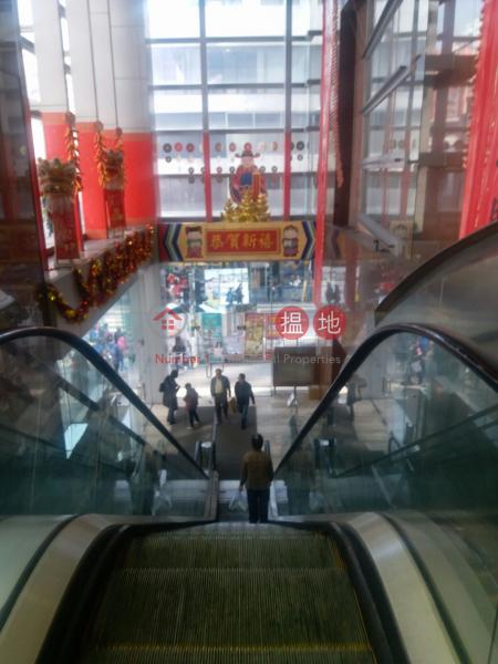 香港搵樓|租樓|二手盤|買樓| 搵地 | 工業大廈-出租樓盤源成中心
