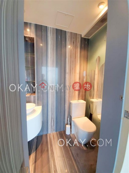 HK$ 72,000/ month The Cullinan Tower 21 Zone 2 (Luna Sky) Yau Tsim Mong Luxurious 2 bedroom in Kowloon Station | Rental