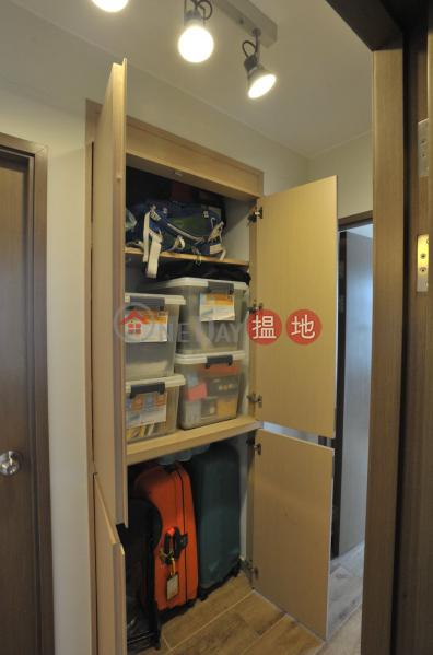 香港搵樓|租樓|二手盤|買樓| 搵地 | 住宅-出租樓盤-柴灣樂翠台高層海景靚裝
