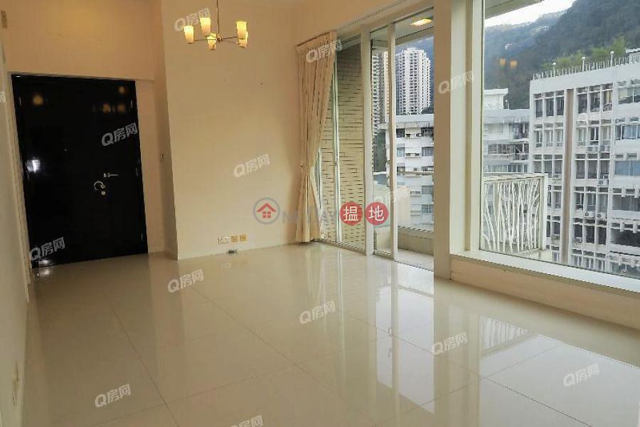 HK$ 52,000/ 月-干德道18號中區|三房有露台連工人套房《干德道18號租盤》