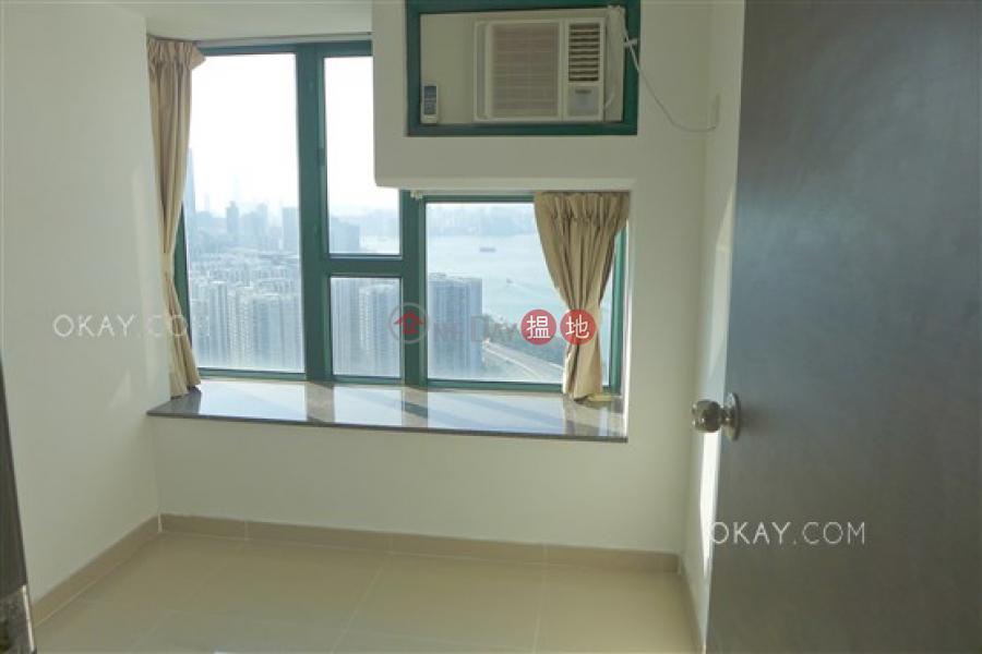 2房1廁,極高層,海景,星級會所《嘉亨灣 2座出租單位》|38太康街 | 東區|香港出租-HK$ 25,000/ 月