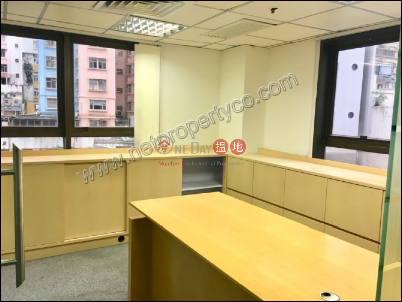 299QRC, Low | Office / Commercial Property | Rental Listings | HK$ 44,800/ month