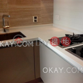 Tasteful 1 bedroom on high floor | Rental|One Wan Chai(One Wan Chai)Rental Listings (OKAY-R261582)_0