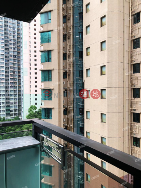 HK$ 4.98M Parker 33 Eastern District Parker 33 | Mid Floor Flat for Sale