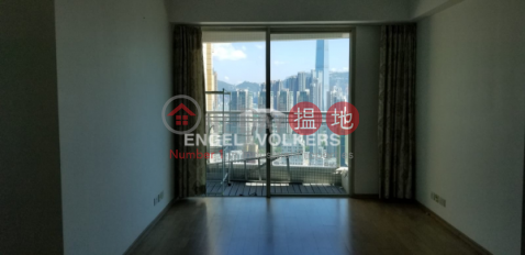 3 Bedroom Family Flat for Sale in Tai Kok Tsui|Shining Heights(Shining Heights)Sales Listings (EVHK41582)_0