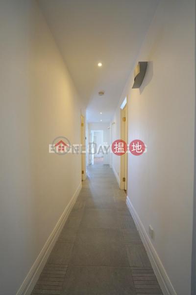 HK$ 84,000/ 月嘉年大廈|中區-中半山4房豪宅筍盤出租|住宅單位
