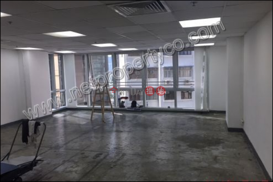 Office for Rent in Sheung Wan, Trade Centre 文咸東街135商業中心 Rental Listings | Western District (A054126)