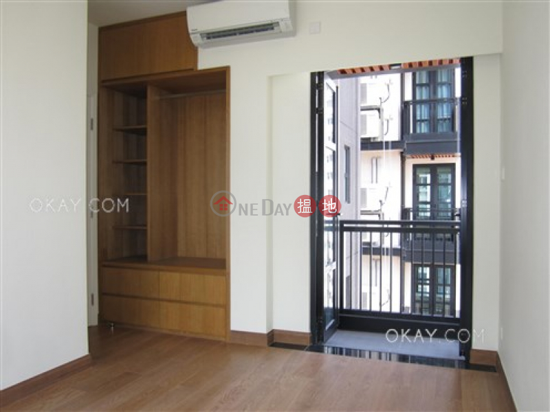 Nicely kept 2 bedroom with balcony | Rental | 7A Shan Kwong Road | Wan Chai District Hong Kong | Rental, HK$ 45,000/ month