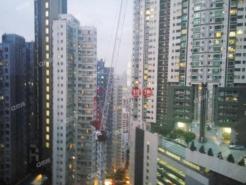 豪宅名廈 實用靚則《景雅花園買賣盤》-103羅便臣道   西區 香港 出售HK$ 1,180萬