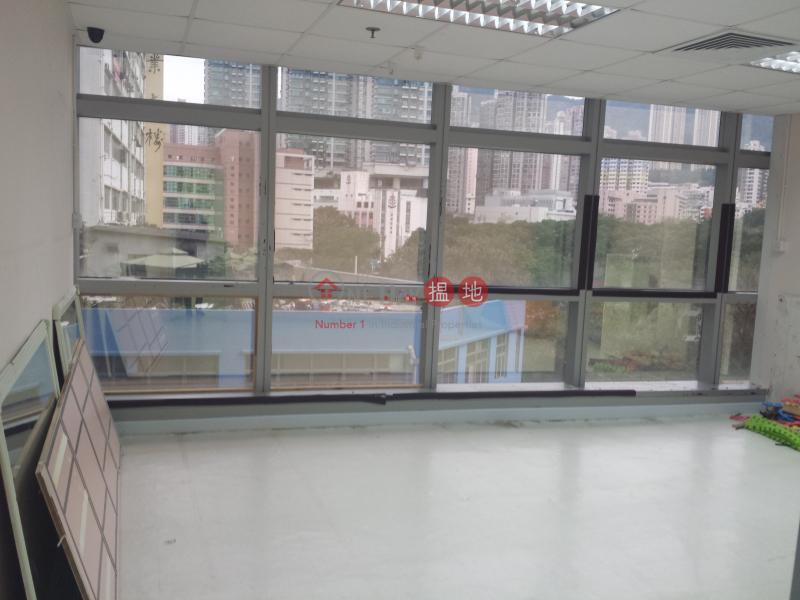 勤達中心 黃大仙區勤達中心(Midas Plaza)出租樓盤 (skhun-04784)