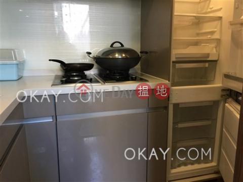 開放式,可養寵物《壹環出售單位》|壹環(One Wan Chai)出售樓盤 (OKAY-S261711)_0