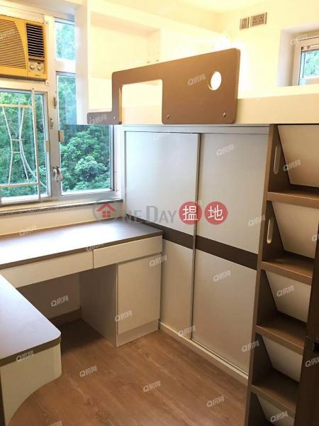 Nan Fung Sun Chuen Block 9   2 bedroom Low Floor Flat for Sale, 15-27 Greig Crescent   Eastern District Hong Kong   Sales, HK$ 7.5M