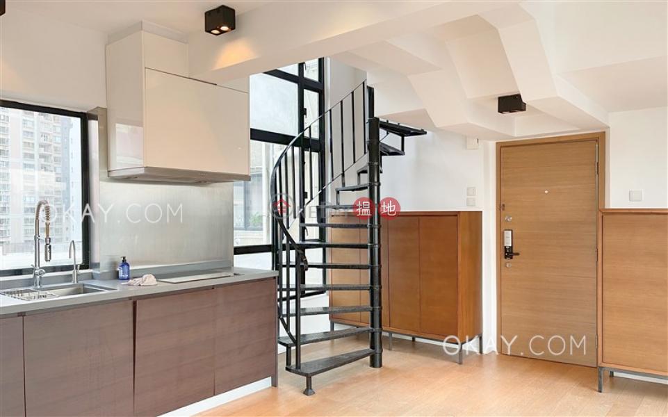 1房1廁,極高層康和花園出租單位|康和花園(Goodwill Garden)出租樓盤 (OKAY-R65222)