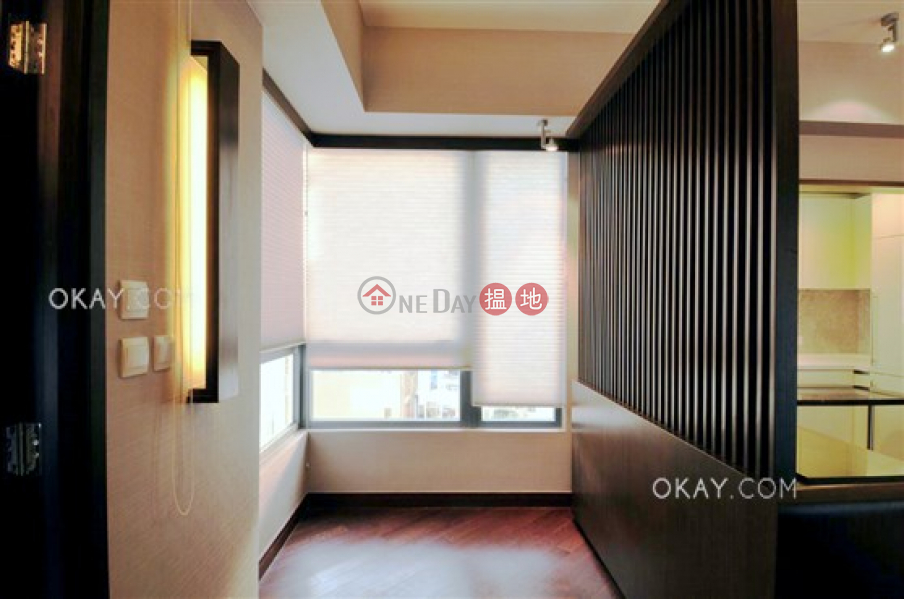 Property Search Hong Kong | OneDay | Residential | Sales Listings Gorgeous 1 bedroom with balcony | For Sale
