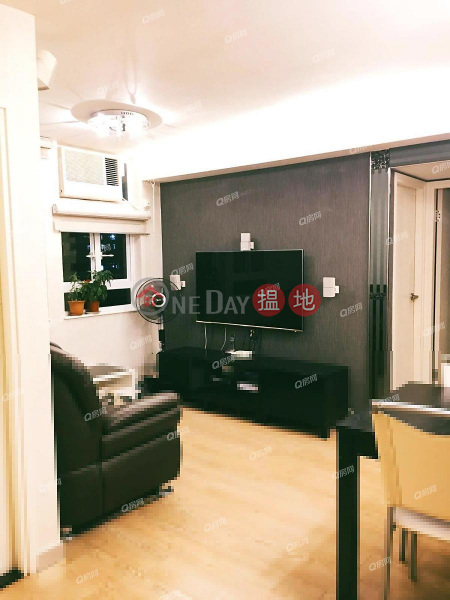 Choi On House (Block B) Yue On Court | 2 bedroom Mid Floor Flat for Sale | Choi On House (Block B) Yue On Court 漁安苑 彩安閣 (B座) Sales Listings