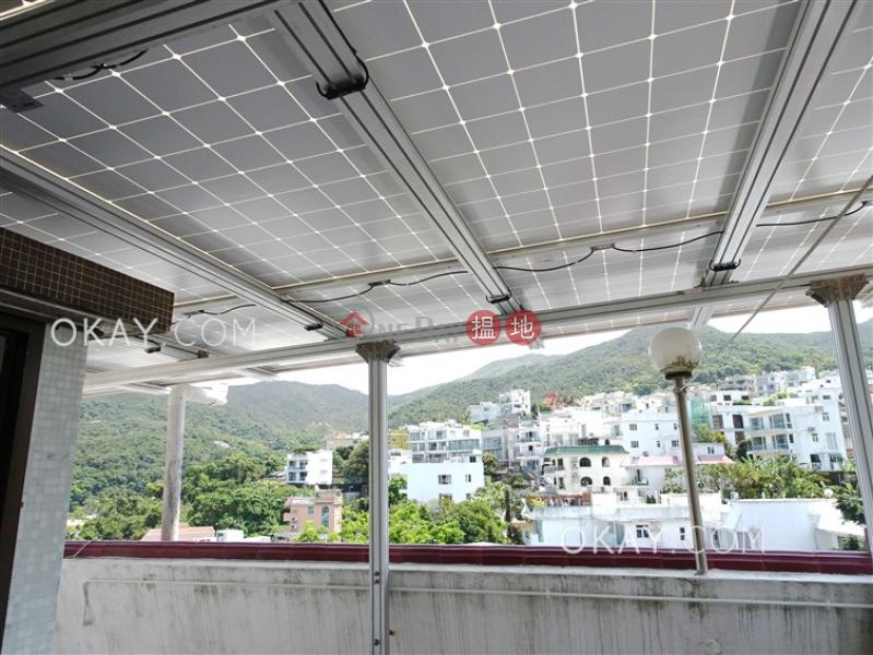HK$ 60,000/ 月-相思灣村48號西貢4房3廁,連車位,露台,獨立屋《相思灣村48號出租單位》