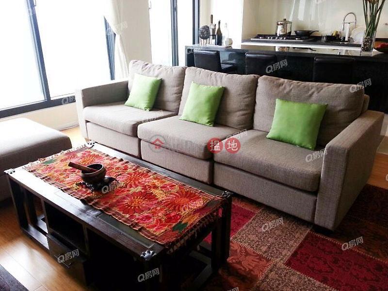 香港搵樓|租樓|二手盤|買樓| 搵地 | 住宅出售樓盤景觀開揚,環境優美,品味裝修《金粟街33號買賣盤》
