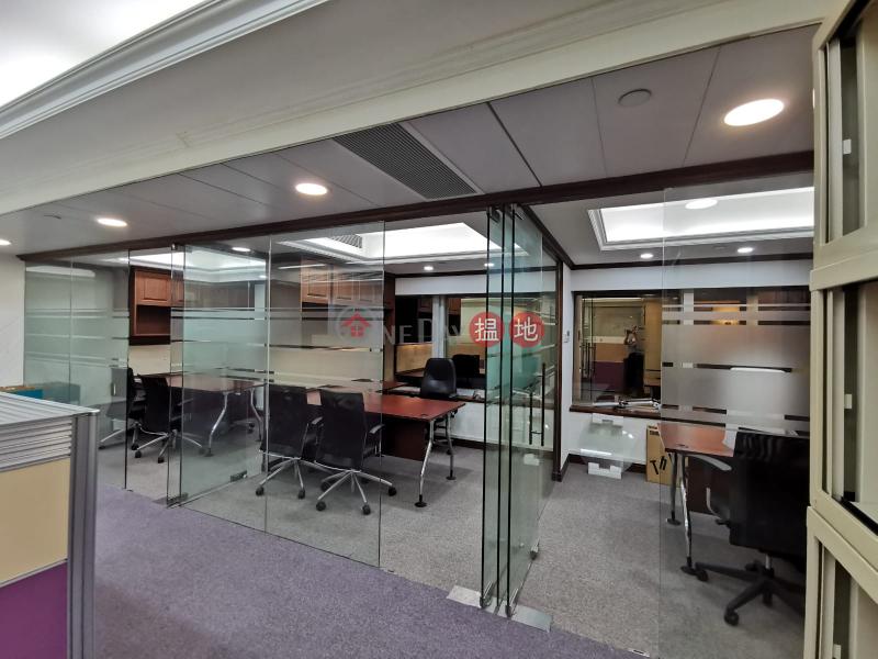 筆克大廈 低層寫字樓/工商樓盤 出租樓盤HK$ 77,250/ 月