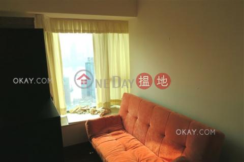 3房3廁,極高層,海景,星級會所《海天峰出售單位》|海天峰(Sky Horizon)出售樓盤 (OKAY-S1804)_0