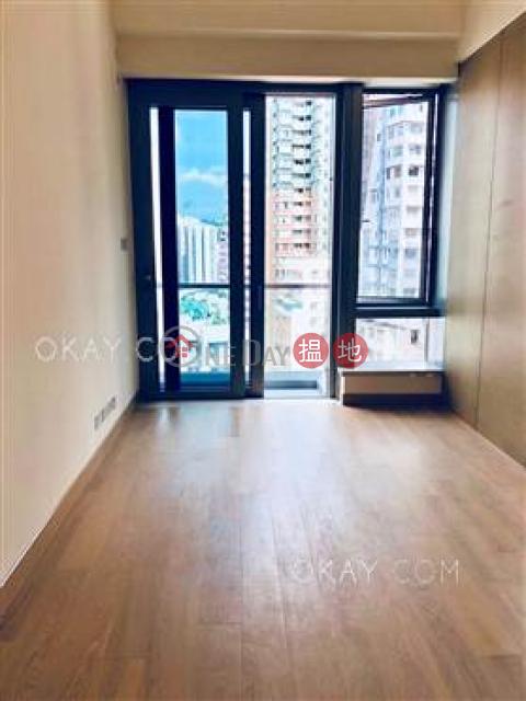 Generous 1 bedroom with balcony | Rental|Eastern DistrictIsland Residence(Island Residence)Rental Listings (OKAY-R296657)_0