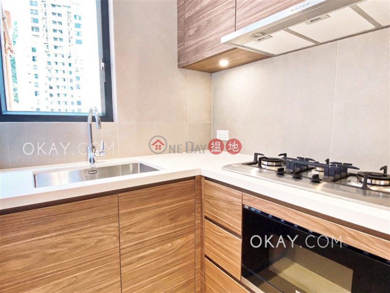 Rhine Court, High | Residential | Sales Listings, HK$ 19.8M