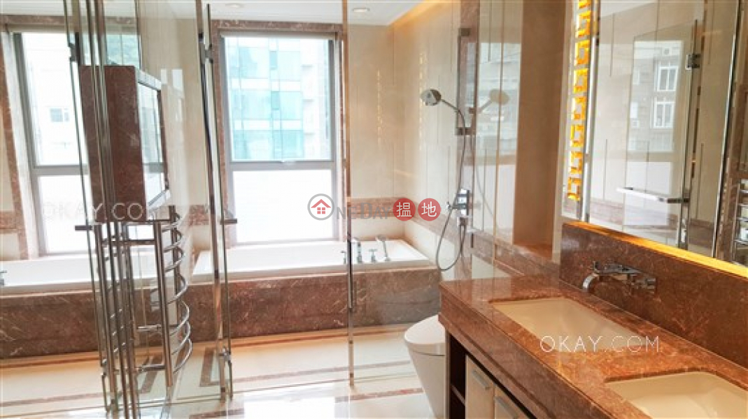 HK$ 135.92M Chantilly, Wan Chai District | Stylish 5 bedroom on high floor with balcony & parking | For Sale