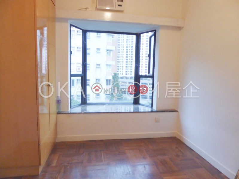 Rare 3 bedroom on high floor with rooftop & parking | Rental 7A Shiu Fai Terrace | Eastern District | Hong Kong | Rental HK$ 50,000/ month