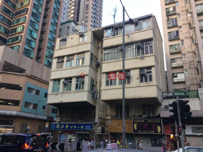 大埔道108號 (108 Tai Po Road) 深水埗|搵地(OneDay)(1)