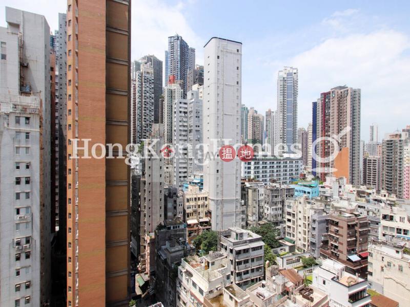 香港搵樓|租樓|二手盤|買樓| 搵地 | 住宅-出租樓盤-MY CENTRAL三房兩廳單位出租