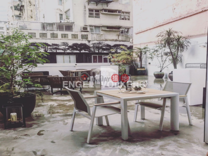 HK$ 48,000/ month Sunrise House, Central District 1 Bed Flat for Rent in Soho