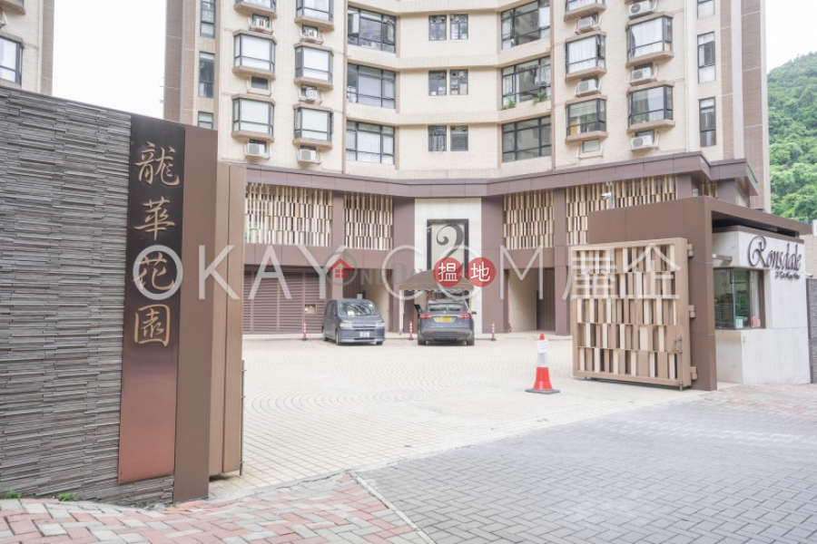 HK$ 36,000/ month Ronsdale Garden   Wan Chai District, Tasteful 2 bedroom with balcony   Rental