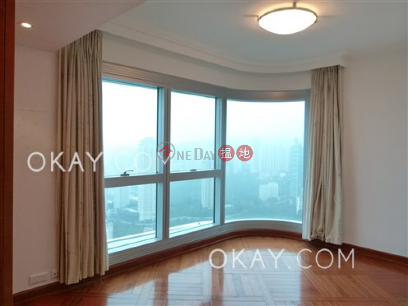 Property Search Hong Kong | OneDay | Residential | Rental Listings Gorgeous 3 bed on high floor with harbour views | Rental