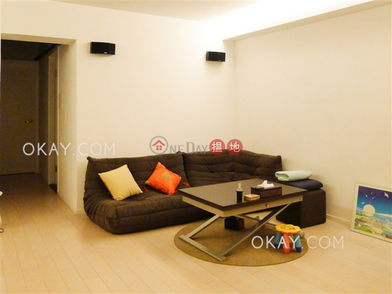 HK$ 12M City Garden Block 2 (Phase 1) | Eastern District Charming 2 bedroom in Fortress Hill | For Sale