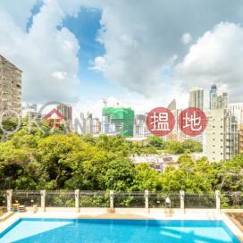 Cozy 3 bedroom with parking   Rental Kowloon CityParc Regal(Parc Regal)Rental Listings (OKAY-R30313)_0