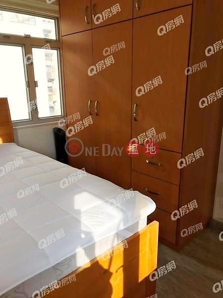 景觀開揚,環境優美,開揚遠景太慶大廈買賣盤 22-34普慶坊   中區香港出售 HK$ 630萬