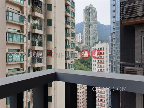 Cozy 1 bedroom in Western District | Rental|Townplace(Townplace)Rental Listings (OKAY-R368083)_0