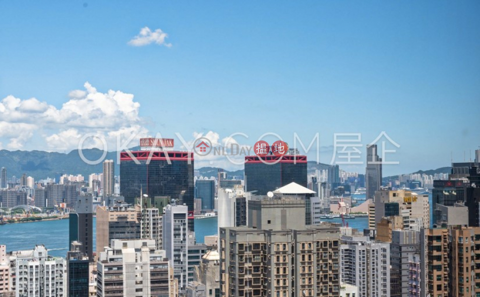 香港搵樓|租樓|二手盤|買樓| 搵地 | 住宅-出售樓盤3房2廁,實用率高寶威閣出售單位