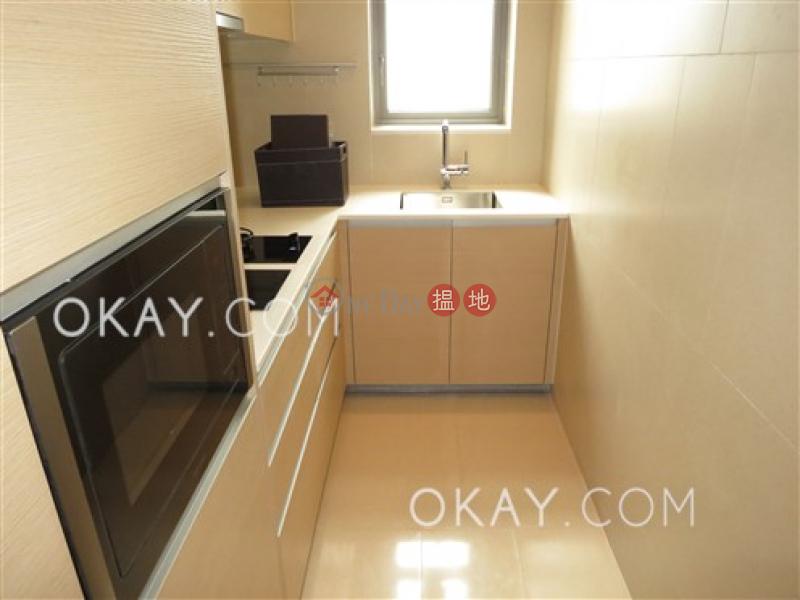 HK$ 40,000/ 月-西浦西區-2房1廁,極高層,星級會所,露台《西浦出租單位》